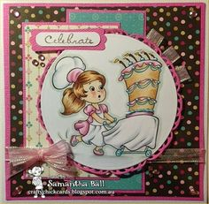 Craftychick Cards: The Paper Shelter DT call