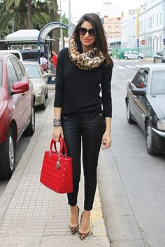 18 Must See Street Style Outfit Ideas 2015 - Outfit Ideen Street Style Outfits, Casual Work Outfits, Business Casual Outfits, Classy Outfits, Stylish Outfits, Formal Outfits, Looks Chic, Looks Style, Look Fashion