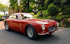 Maserati - Zagato