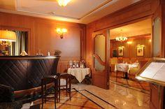 Meeting Hotel Manzoni Milano (Lombardy)