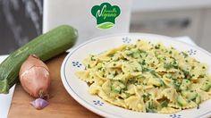 Un primo piatto estivo profumatissimo, gustosissimo e come sempre veloce da preparare!
