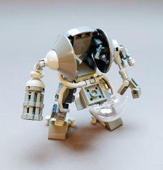 Jawbreaker Lego MOC | GolPlaysWithLego | Flickr