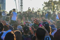 Gotta say #ghostfacekillah, #therealredman and #methodman tore up the stage at the #CannabisCup SoCal 2k16