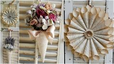 Sweet & Pretty Bridal Shower Accents