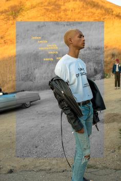 jaden smith outfits best outfits - Page 12 of 100 - Celebrity Style and Fashion Trends Hip Hop Look, Style Hip Hop, Will Smith, Trippie Redd, Jaden Smith Fashion, After Earth, Beatiful People, Rapper, Hiphop