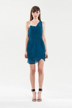 SPECTRUM DRESS