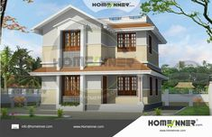 low floor kerala double plan budget sq ft plans homeinner indian hind designs duplex homes houses 1274 building searching interior