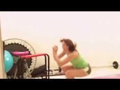 Bodyrock workout - YouTube