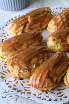 Good Food, Yummy Food, Czech Recipes, Calzone, Cake Recipes, Waffles, Biscuits, Food And Drink, Sweets
