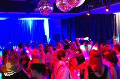 Felices fiestas a puro baile en Rosario