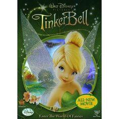 Tinker Bell (Widescreen)- Viv