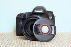 The White Balance Lens Cap - The Photojojo Store!