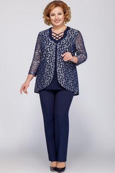 The Best Fashion Ideas For Women Over 60 - Fashion Trends Iranian Women Fashion, Older Women Fashion, Big Girl Fashion, Over 60 Fashion, Over 50 Womens Fashion, Plus Dresses, Simple Dresses, Chic Outfits, Fashion Outfits