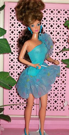 1988 Style Magic Whitney