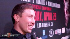 """Gennady Golovkin on Canelo's  155lbs demand """"This is not respect to boxi..."""