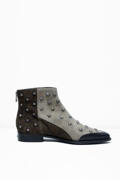 Mods Ao Stars Boots  | Zadig & Voltaire