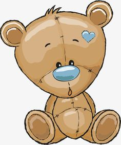 Coffee cartoon bear PNG and Clipart Teddy Bear Pictures, Cute Animal Pictures, Tatty Teddy, Bear Cartoon, Cute Cartoon, Coffee Cartoon, Kids Cartoon Characters, Cute Baby Wallpaper, Origami Paper Art