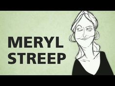 Meryl Streep on Beauty | Blank on Blank | PBS Digital Studios http://www.messynessychic.com/2014/06/24/meryl-streep-on-beauty-rejection-and-her-drug/