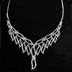 Diamond Necklace | Liali Jewellery