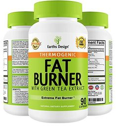 Thermogenic Fat Burner Pills That Work Fast for Women & Men, Best Natural Supplement for Weight Loss and Lose Belly Fat, Garcinia Cambogia & Raspberry Ketones to Slim & Boost Metabolism, 90 Capsules Fat Burning Supplements, Natural Supplements, Weight Loss Supplements, Burn Belly Fat Fast, Lose Belly, Flat Belly, Fat Burner Pills, L Tyrosine, Best Diet Pills
