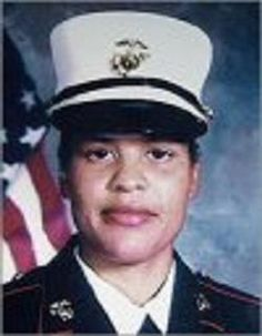 Marine Corps Sgt. Jeannette L. Winters  Died January 9, 2002 Serving During Operation Enduring Freedom  25, of Gary, Ind.; assigned to Marine Aerial Transport Refueler Squadron 352, based at Marine Corps Air Station Miramar Calif.; killed in a refueling tanker crash, on Jan. 9, 2002 in Pakistan.