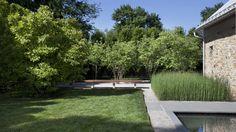 Portfolio - Gregg Bleam Landscape Architect