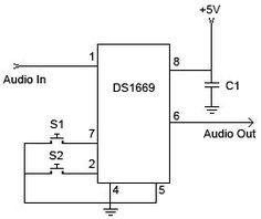 Dark Detecting LED Circuit Diagram   Pinned electronic circuits ...