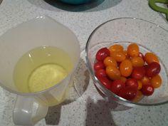 Pestycydy z pomidorow wytracone za pomocą wody 11,5pH #sd501 #kangen