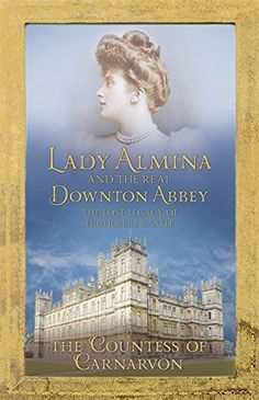 Lady Almina and the Story of the Real Downton Abbey. Lady... https://smile.amazon.com/dp/1444730827/ref=cm_sw_r_pi_dp_1o.KxbYXG8Z8J