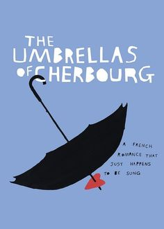 99 best hollywood moving pictures images on pinterest moving the umbrellas of cherbourg fandeluxe Choice Image