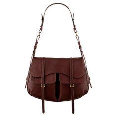 Buy Radley Grosvenor Large Flap Shoulder Handbag Online at johnlewis.com