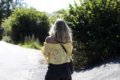 Say Hi, Charlotte, Street Style, Lace, Blog, Women, Fashion, Moda, Urban Style