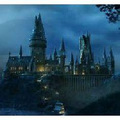 Hogwarts life.