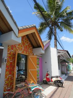 Boutique Shopping in Seminyak