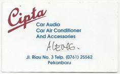 Cipta (car audio)