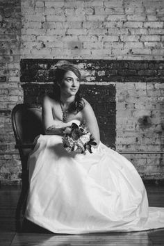 Downtown Raleigh Wedding The Stockroom_0027