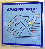 Amazing Area!