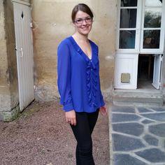 Claire de Corailindigo nous raconte son histoire !