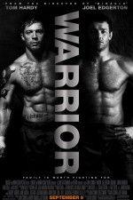 Warrior. Excellent movie.