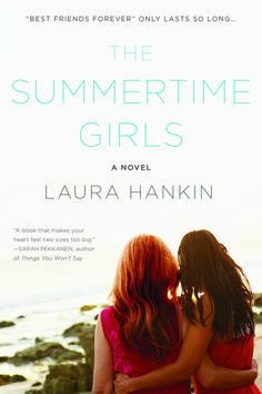 "Join us on Saturday, September 19th at 7:30 p.m. for a reading, discussion, and signing of author Laura Hankin's debut novel, ""The Summertime Girls""!"