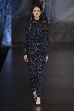 Ralph and Russo - Collection automne hiver prêt-à-porter 2015-2016