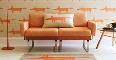 Karpet Scion Mr Fox Cinnamon 25303 - Vloerkledenwinkel.nl - #TODesign #interiordesign - via Anna Hybrant - http://ift.tt/1NEXuKF interiordesign