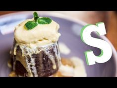 ▶ Sticky Toffee Pudding Recipe - Made Personal by SORTED - YouTube