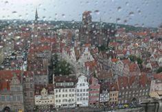 July, #Gdansk #GdanskCalendar | photo: Weronika Orzechowska