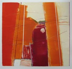 @Karen Jacobs - monotype Love this... the colours and the compostition work for me. S