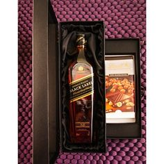 Johnnie Walker Black Label Gift Box Special...  Was R 659.96, now only R 499.95!  Only while stocks last...