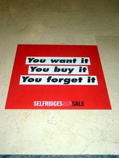 5fb408d11b11 34 Best Selfridges   co. images