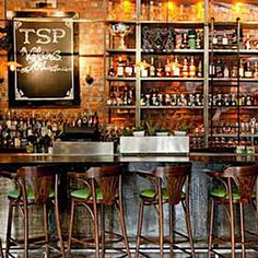 100 Best Bars In The South