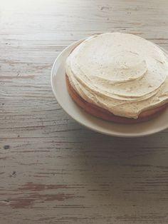 Lemon Pound Cake with Lemon Poppy Seed Buttercream   Joy The Baker   Bloglovin'