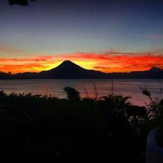 Atitlan, Guatemala. Guatemala City, Lake Atitlan, Central America, Oh The Places You'll Go, Where To Go, Costa Rica, Bella, Panama, Natural Beauty
